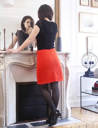 Les bas de contention glamour - jambes légères en toute discrétion, grossesse, maternité