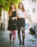The perfect tights - resistant, shaping, light compression