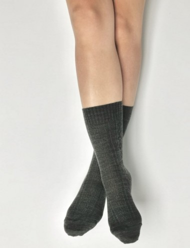 The perfect socks - pressure free socks, non-binding, heat regulating, wool socks