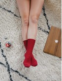 The perfect socks - pressure free socks, non-binding, heat regulating, wool socks