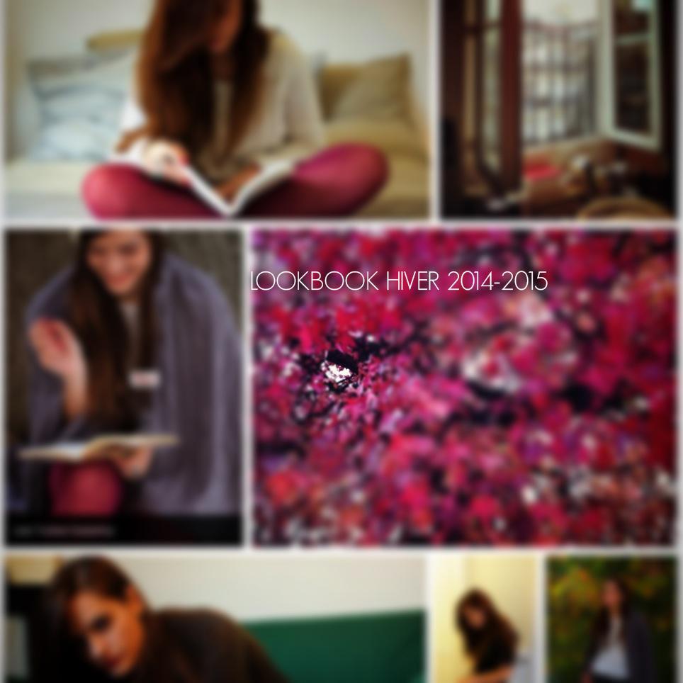 Lookbook 2014-2015