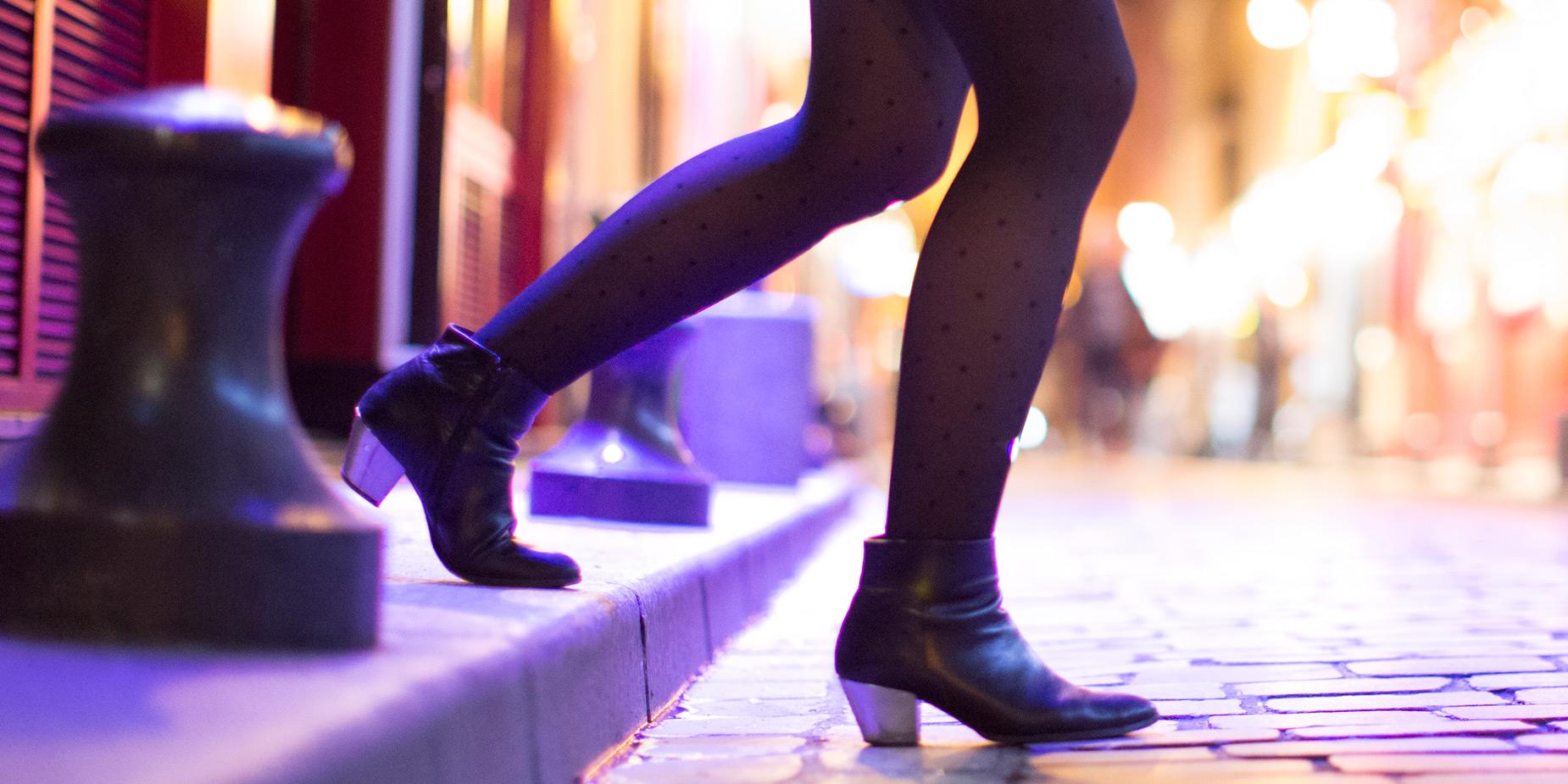 Walleriana by Juliette - Piétinements et jambes lourdes