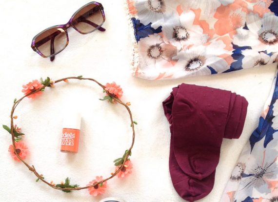 Le lookbook spécial festivals 2015