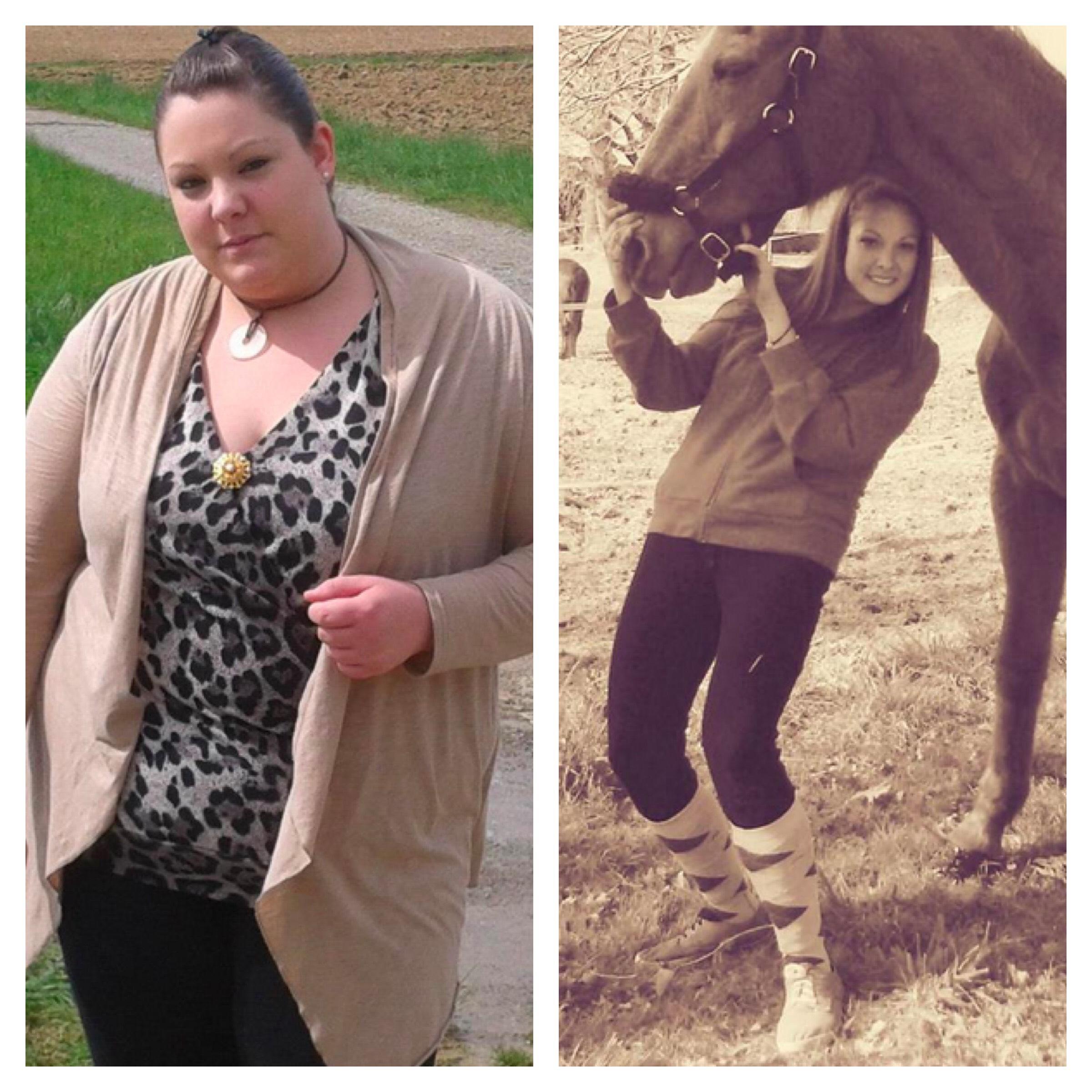 Le combat d'Ali contre l'obésité