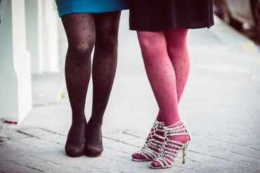 mariages et jambes lourdes
