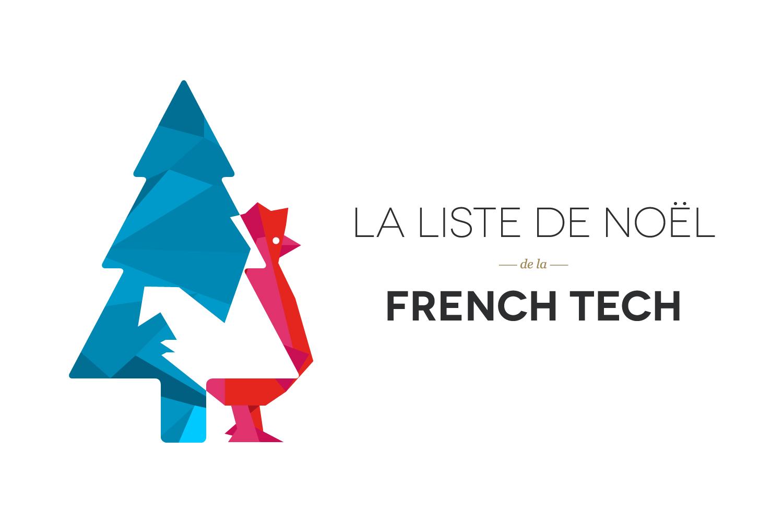 Walleriana sur la liste de Noël de la French Tech