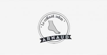 le collant selon Arnaud