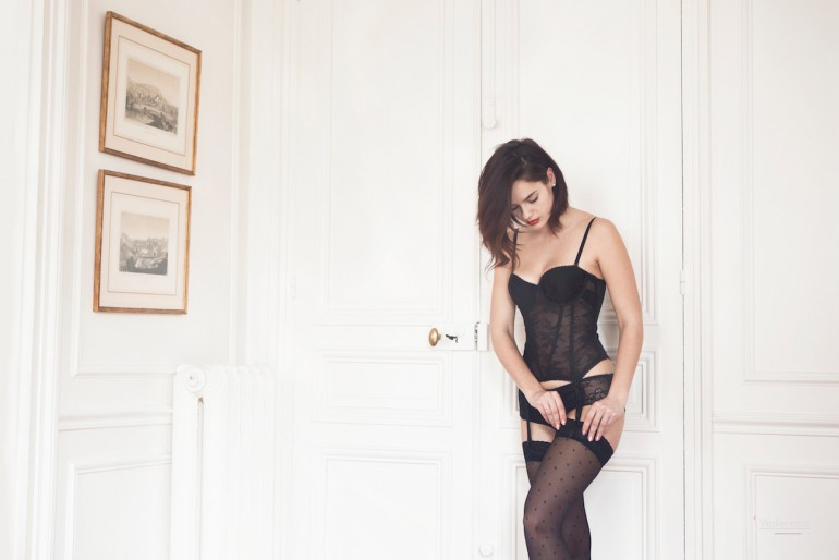 Collants, chaussettes et bas de contention jolis