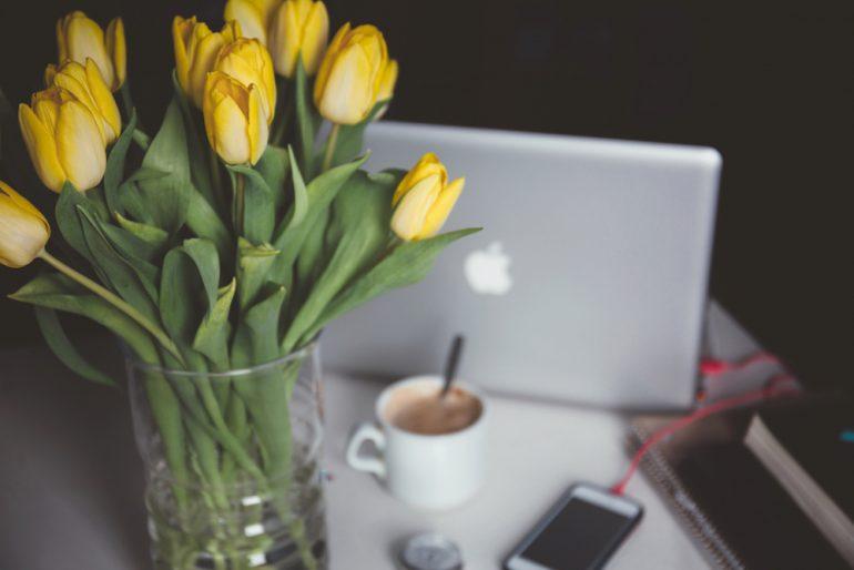 4 conseils pour accueillir le printemps en pleine forme