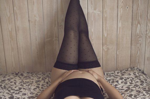 Pourquoi porter des bas de contention pendant la grossesse