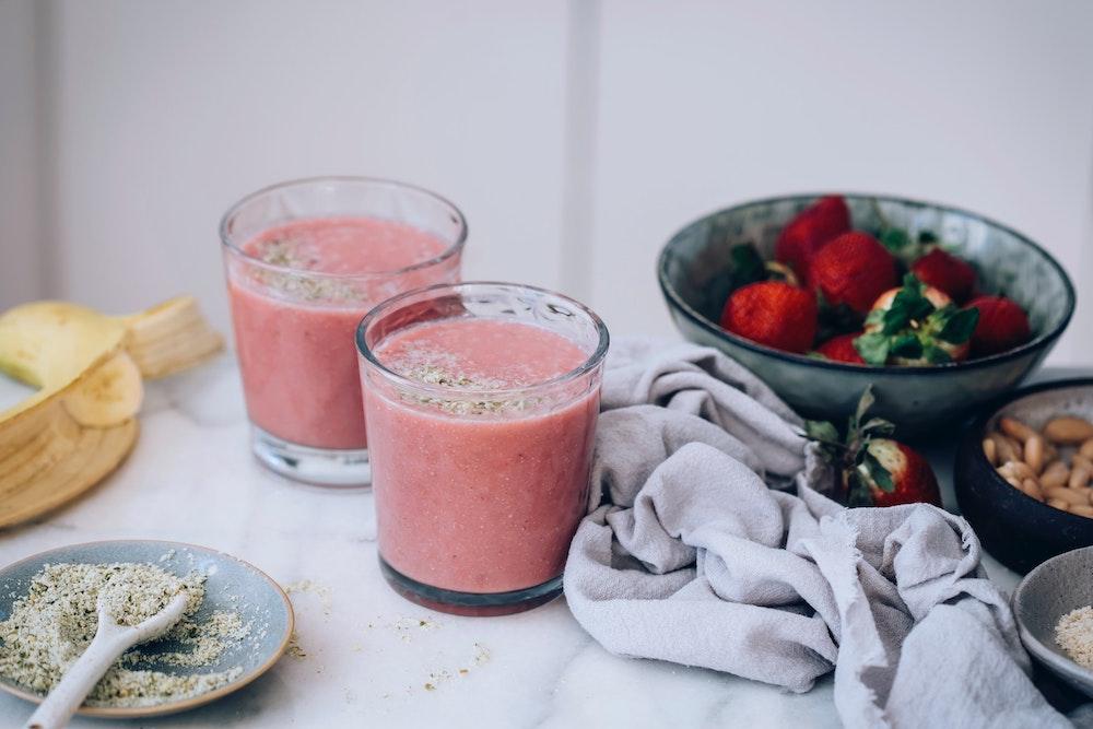 Le bien-être au naturel à travers des recettes gourmandes, saines et originales